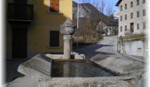 Fontana di Piniè