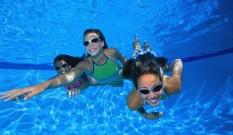 corso piscina